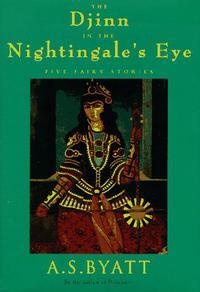 THE DJINN IN THE NIGHTINGALE'S EYE