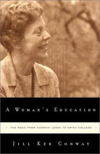 A WOMAN'S EDUCATION