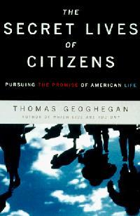 THE SECRET LIVES OF CITIZENS