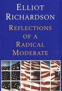 REFLECTIONS OF A RADICAL MODERATE