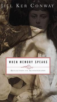 WHEN MEMORY SPEAKS