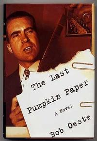 THE LAST PUMPKIN PAPER