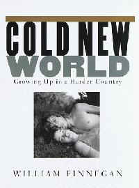 COLD NEW WORLD