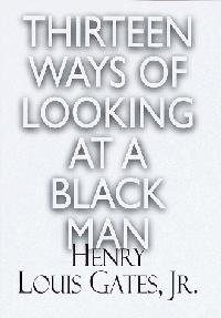 THIRTEEN WAYS OF LOOKING AT A BLACK MAN