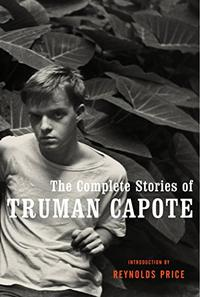 THE COLLECTED STORIES OF TRUMAN CAPOTE