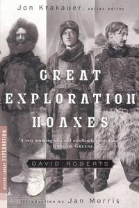GREAT EXPLORATION HOAXES