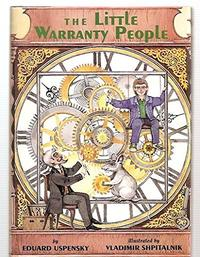 THE LITTLE WARRANTY PEOPLE