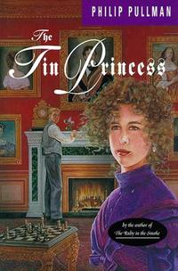 THE TIN PRINCESS