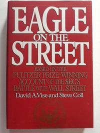EAGLE ON THE STREET