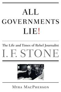 """""""ALL GOVERNMENTS LIE"""""""
