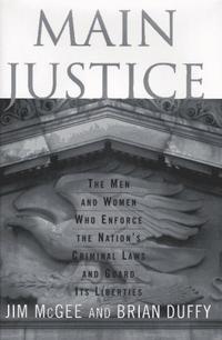 MAIN JUSTICE