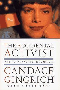 THE ACCIDENTAL ACTIVIST