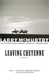 LEAVING CHEYENNE