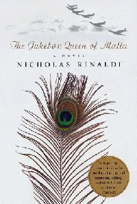 THE JUKEBOX QUEEN OF MALTA