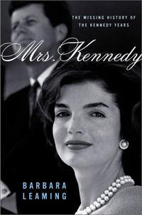 MRS. KENNEDY