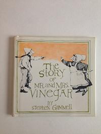 THE STORY OF MR. AND MRS. VINEGAR