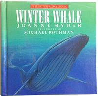 WINTER WHALE