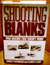 SHOOTING BLANKS