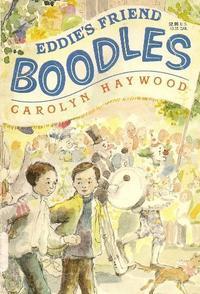 EDDIE'S FRIEND BOODLES