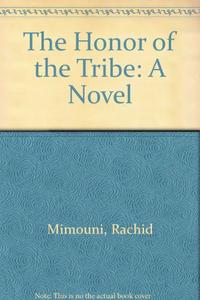 THE HONOR OF THE TRIBE