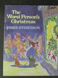 THE WORST PERSON'S CHRISTMAS