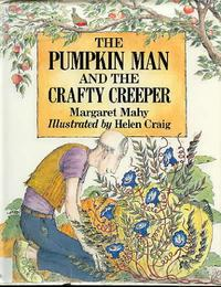 THE PUMPKIN MAN AND THE CRAFTY CREEPER