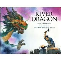 THE RIVER DRAGON