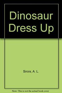 DINOSAUR DRESS UP