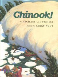 CHINOOK!