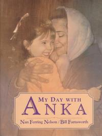 MY DAY WITH ANKA