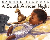 A SOUTH AFRICAN NIGHT