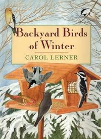 BACKYARD BIRDS OF WINTER