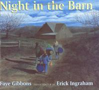 NIGHT IN THE BARN