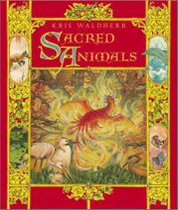 SACRED ANIMALS