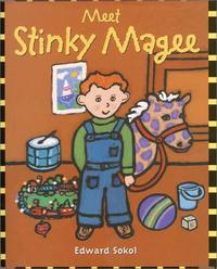 MEET STINKY MAGEE