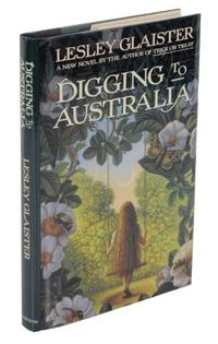 DIGGING TO AUSTRALIA