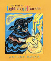 THE STORY OF LIGHTNING AND THUNDER