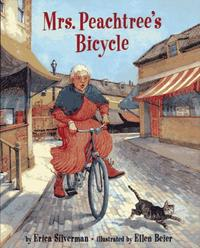 MRS. PEACHTREE'S BICYCLE