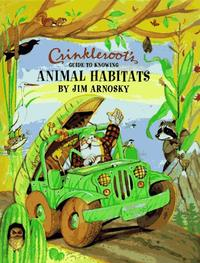 CRINKLEROOT'S GUIDE TO KNOWING ANIMAL HABITS