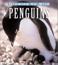 GROWING UP WILD: PENGUINS