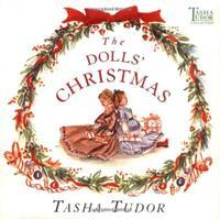 THE DOLLS' CHRISTMAS