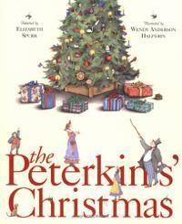 THE PETERKINS' CHRISTMAS