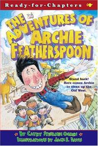THE ADVENTURES OF ARCHIE FEATHERSPOON