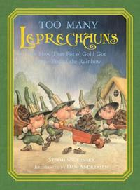TOO MANY LEPRECHAUNS