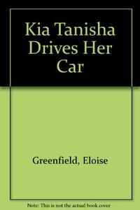 KIA TANISHA DRIVES HER CAR