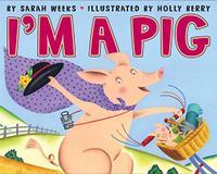 I'M A PIG