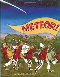 METEOR!
