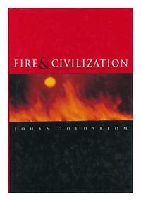 FIRE AND CIVILIZATION
