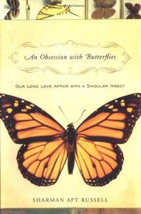 AN OBSESSION WITH BUTTERFLIES