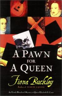 A PAWN FOR A QUEEN